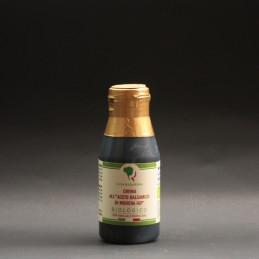 Crema biologica con Aceto...