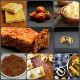 Gastronomia MixContadino