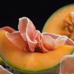 Prosciutto e melone per 4...