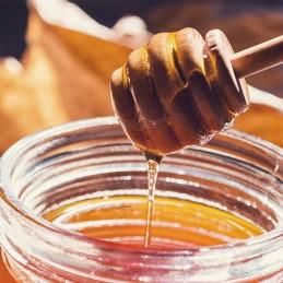 Miele tiglio biologico - 500 g