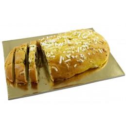 Pinza bolognese – mostarda...