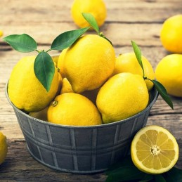 Limoni Bio 1kg
